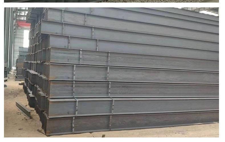 臺州Q235BH型鋼價格