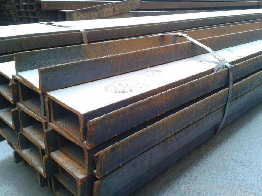 眉山鍍鋅槽鋼價格