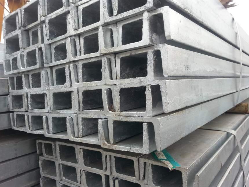 荊門槽鋼定制