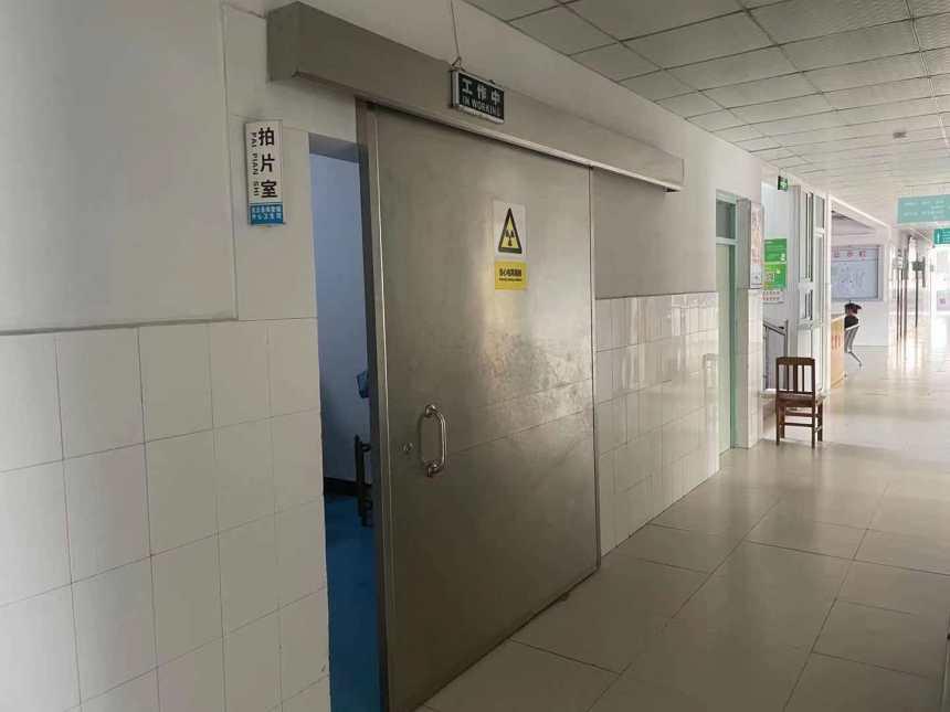 歡迎##宿松縣探傷CT玻璃電動防護鉛門正興 批發供應