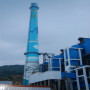 頭條:西安市煙囪刷漆聯系江蘇海工建設工程#不銹鋼煙筒
