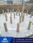 新聞:黑龍江黑河130米水泥煙囪安裝折梯-多少錢