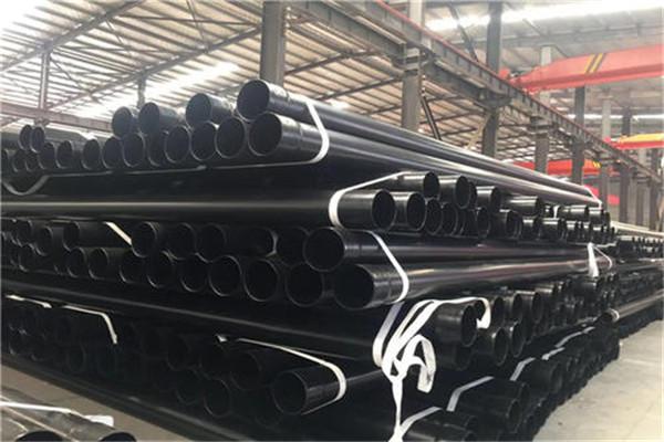 安徽池州內外涂塑復合鋼管歡迎到廠考察