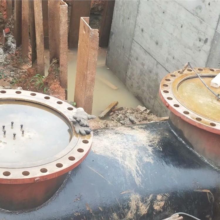 四川達州焊接帶壓堵漏公司
