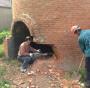 天水市拆除钢筋混凝土烟囱实干实效股份有限公司