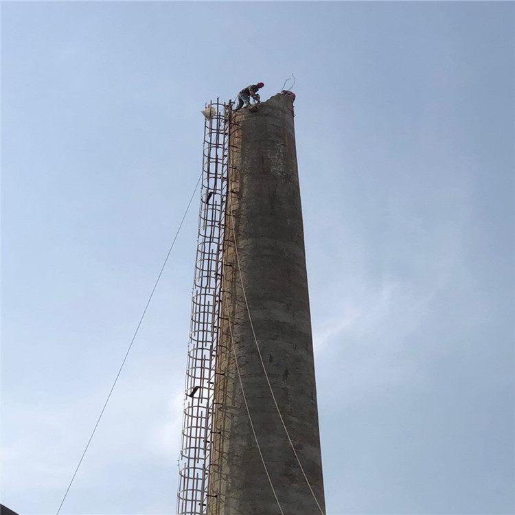 呼和浩特市人工拆除混凝土煙囪公司-市場走向