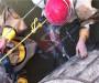 新闻:腾冲县水下监测访问