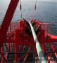 头条:义马市过江天然气管道安装工程公司一流技术
