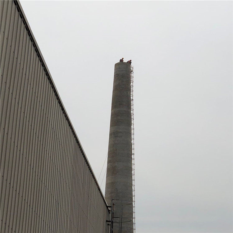 涼山州拆除大煙筒公司--攻守并重