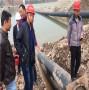 仙桃市PE管水下安装施工观念身先[股份@有限公司]