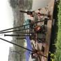 水上拼裝挖泥船公司-賀州市機械出租
