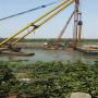 拼裝式工程船公司-眉山市船舶設備出租