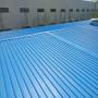 蘇州廠房彩鋼瓦噴漆翻新防腐施工廠家