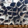 歡迎##普寧80*80不銹鋼扇形管價格