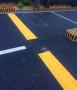公司推荐:茂名市茂南区@施划黄色禁止停车标线工程承接公司