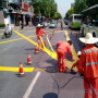 资讯:石岩专门做停车位划线工程队-宝安路面标线施工队