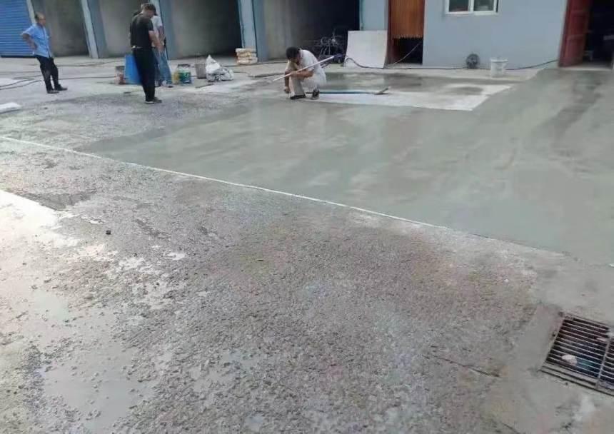四川省廣安市廣安區水泥路面修補料哪好廠家電話