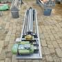 伍家岗区3mm<锥形-锥型>2米长手动卷板机型号/规格