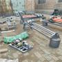 东城液压滚圆机东城电动三轴1.3米卷管机近期行情