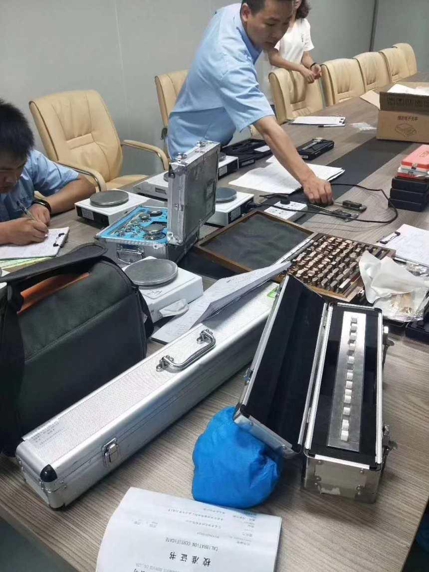 2021歡迎訪問##溫州市儀器校準設備計量##專注專業計量中心