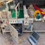 石家庄 凹槽铝板地暖模块覆膜机 全自动地暖模块覆膜设备 现货批发