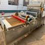 大同 导热地暖板设备 全自动地暖模块覆膜设备 提供技术
