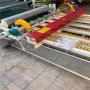 沧州 全自动地暖模块覆膜机 全自动水暖炕板覆膜设备 现货批发