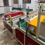 陽泉 地暖板鋁箔壓槽機 全自動水暖炕板覆膜設備 接受定做