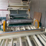 邢台 全自动地暖模块覆膜机 全自动水暖炕板覆膜设备 欢迎订购
