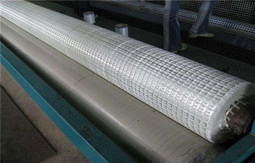江西宜春玻纖復合土工格柵——潤杰工程公司歡迎您