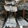 【百色鍍鋅扁鋼型鋼加工