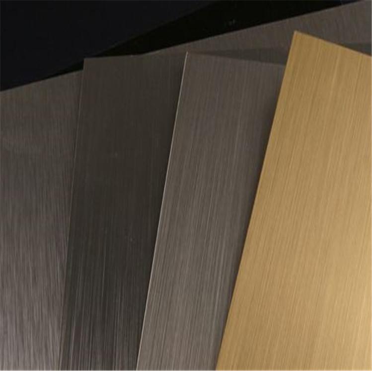 汕頭濠江6061鋁板成分鏡面鋁板2021鋁板了解