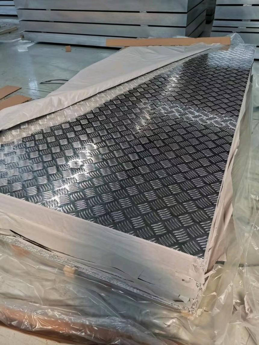 小金口鎮豆紋鏡面壓花鋁板-推薦-長期供應