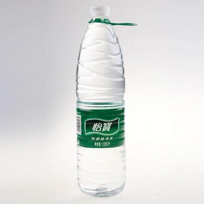 營口市大石橋市汽車4S店農夫山泉瓶裝水商標訂制定制