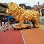 北京今日报价:巡游金狮出租+拥有大量道具