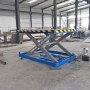 邢台剪叉式升降台固定剪叉式升降货梯电动剪叉升降平台优质公司