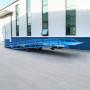 湖北省襄樊市液壓升降機裝車神器生產公司