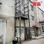 四川省阿壩州雙軌式貨梯液壓梯批發廠家
