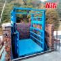貴州省銅仁地區液壓貨梯液壓梯實體廠家