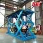 江蘇省常州市液壓卸貨升降機升降臺定制廠家