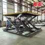 四川省遂寧市固定升降機碼頭裝貨升降機實體公司