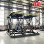 山東省臨沂市固定式升降機卸貨升降機定制廠家