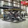 廣西梧州市固定升降機倉儲物流升降臺生產公司