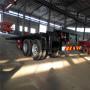 12米 32吨 3轴 自卸半挂车多少钱价格无锡目前趋势