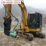 涵洞墻壁鑿毛機手持式混凝土鑿毛機&生產廠家#忻州