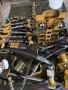 西盟利勃海尔挖掘机维修售后服务利勃海尔修理公司中心