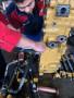 交城县利勃海尔挖掘机维修电话利勃海尔修理电话