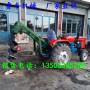 贵州植树挖坑机  立杆挖坑机