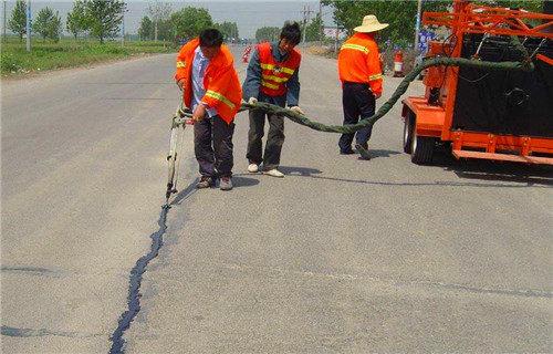 歡迎訪問-信陽熱熔瀝青膠公路灌縫-價格咨詢