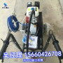 生产出售道路划线机 汽油划线机 冷喷式划线机